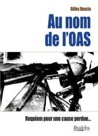 Au nom de l'OAS