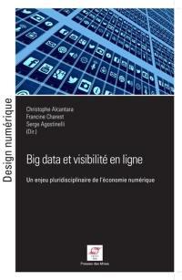 Big data et visibilité en ligne