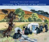Locronan, la Troménie et les peintres