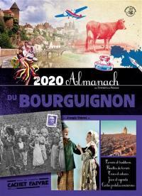 Almanach du Bourguignon 2020