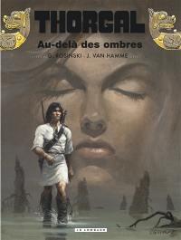 Thorgal. Volume 5, Au-delà des ombres