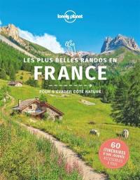 Les plus belles randos en France