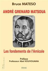 André Grenard Matsoua