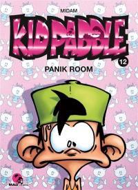 Kid Paddle. Vol. 12. Panik room