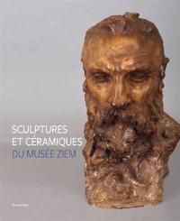 Sculptures et céramiques du Musée Ziem