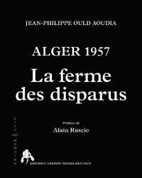 Alger 1957