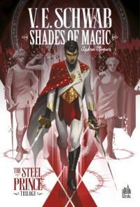 Shades of magic. Volume 1,