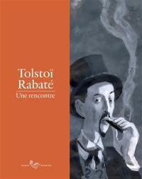 Tolstoï-Rabaté