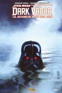 Star Wars. Volume 3, Mers de feu