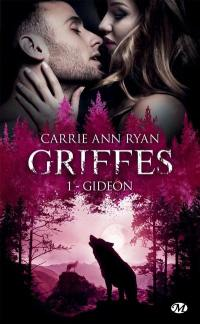 Griffes. Volume 1, Gideon