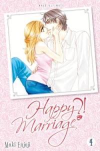 Happy marriage ?!. Vol. 4