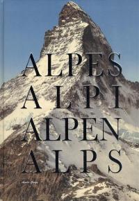 Alpes. Apli. Alpen. Alps