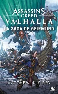 Assassin's creed Valhalla, La saga de Geirmund