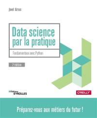 Data science par la pratique