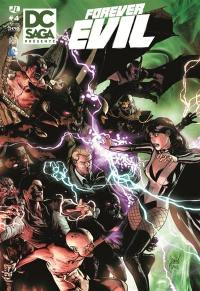 Forever evil blight. Volume 3,