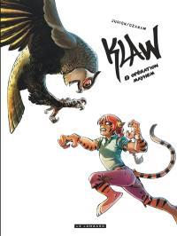 Klaw. Volume 7, Opération Mayhem