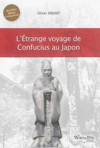 L'étrange voyage de Confucius au Japon