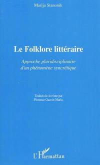 Le folklore littéraire