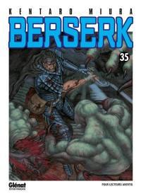 Berserk. Volume 35,