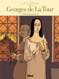 Georges de La Tour : la Madeleine à la veilleuse