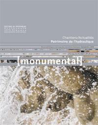 Monumental. n° 2 (2019), Patrimoine de l'hydraulique