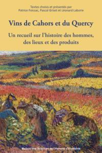 Vins de Cahors et du Quercy
