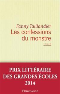 Les confessions du monstre