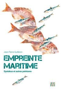 Empreinte maritime