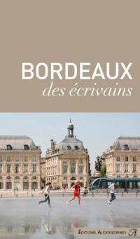 Bordeaux des écrivains