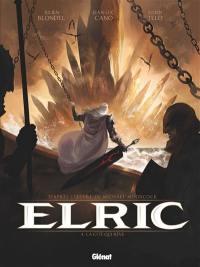 Elric. Volume 4, La cité qui rêve