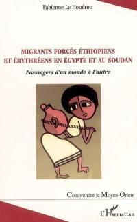 Migrants forcés éthiopiens et érythréens en Egypte et au Soudan
