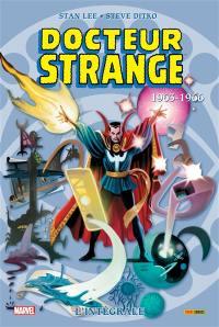 Docteur Strange. Volume 1, 1963-1966