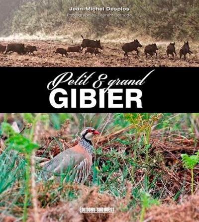 Petit & grand gibier
