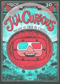 Jim Curious, Voyage au coeur de l'océan