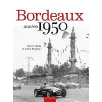 Bordeaux années 1950