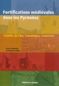Fortifications médiévales dans les Pyrénées