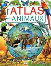 Atlas des animaux