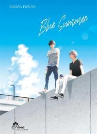 Blue summer. Volume 1,
