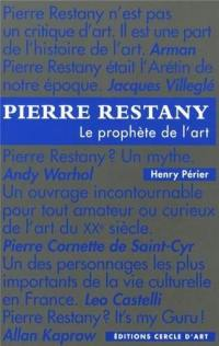 Pierre Restany