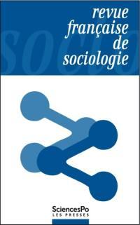 Revue française de sociologie. n° 60-1,