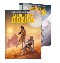Les décastés d'Orion