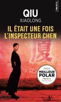 Une enquête de l'inspecteur Chen, Il était une fois l'inspecteur Chen