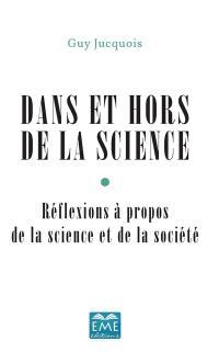 Dans et hors de la science