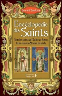 Encyclopédie des saints