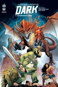 Justice league dark. Volume 2,