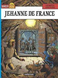 Jhen. Volume 2, Jehanne de France