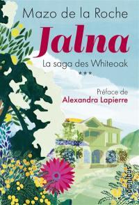 Les Jalna. Volume 3,