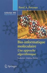 Bio-informatique moléculaire