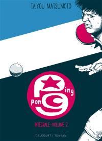 Ping-pong. Volume 2,