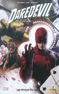 Daredevil. Volume 20, Le retour du roi
